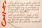 corsivo italico