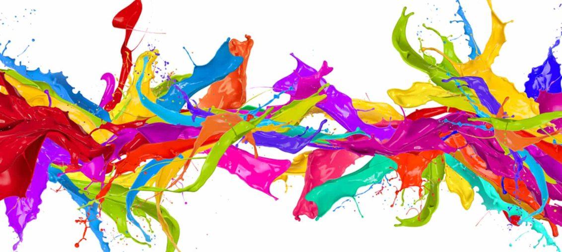 stampa colori